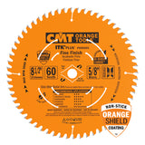 CMT P10060S ITK Plus Finish Sliding Compound Saw Blade, 10
