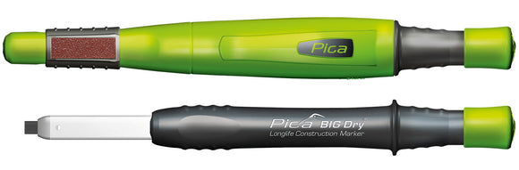 Pica Big Dry Construction Pencil