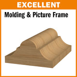 Moulding and Picture Frame