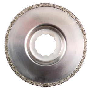"SuperCut Diamond Circular Saw Blade- 1/16"" Kerf"