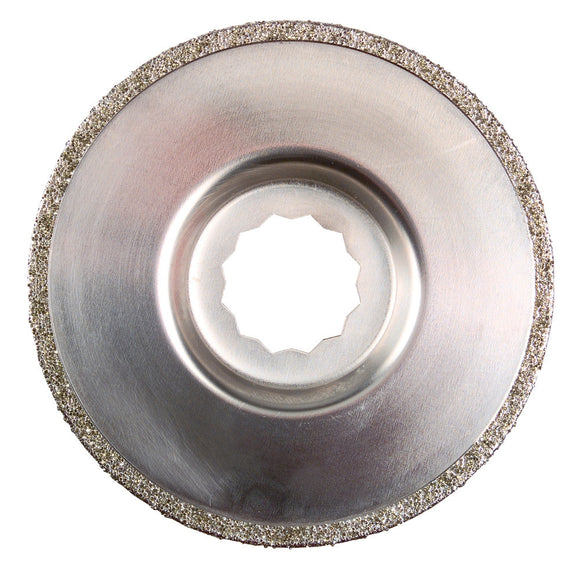 SuperCut Diamond Circular Saw Blade- 1/16