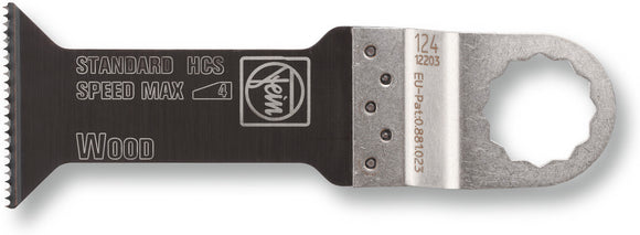 SuperCut Standard E-Cut Blades 1-5/8