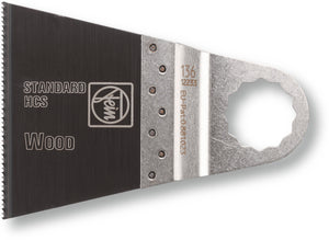 "SuperCut Standard E-Cut Blade 2-9/16""x2"""