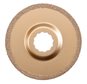SuperCut Carbide Circular Saw Blade- Extra Thin 3-1/8""