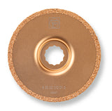 SuperCut Carbide Circular Saw Blade- Extra Thin 4-1/8""