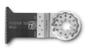 E-Cut saw blade Precision BIM 50x45mm Starlock Plus mount