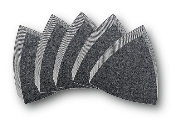 Standard Sandpaper Non-perforated