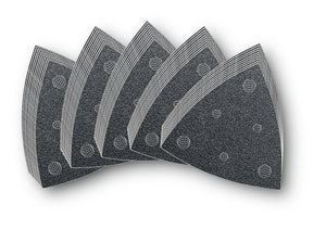 Standard Sandpaper Perforated