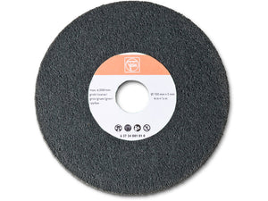 Medium Fleece Grinding Disc