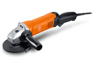 "FEIN 5"" Angle Grinder with Ergo Grip No lock - 1100 WATT ACDC WSG11-125RT"