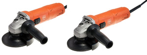 "2 Pack Special! FEIN 4-1/2"" ANGLE GRINDER - 760 WATT  WSG 7-115"