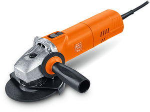 "FEIN 5"" Angle Grinder- 1500 WATT with POWERTRONICS WSG17-125P"