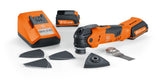12V cordless MultiTalent Kit AFMT 12