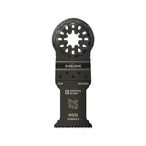 "Imperial STARLOCK 1-3/8"" Wood with Nails Blade IBSL300-1 1 Pack"