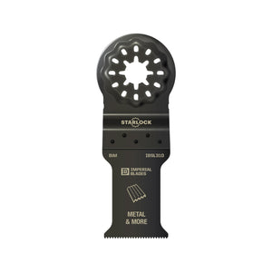"Imperial STARLOCK 1-1/5"" Precise Thin Metal Blade IBSL310-1 1 Pack"