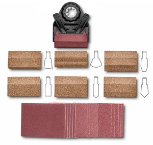 Profile Sanding Set 63810031010