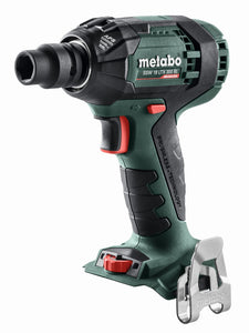 "Metabo 18V 1/2"" Sq. Brushless Impact Wrench bare - SSW 18 LTX 300 BL"