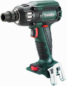 Metabo 18V cordless Impact Wrench  - SSW 18 LTX 400 BL