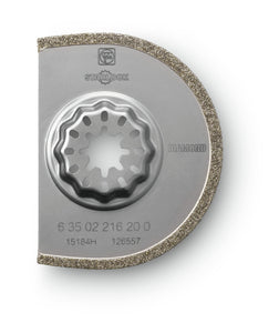 Starlock Diamond Segment Saw Blade 75mm