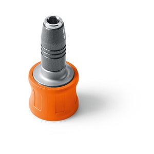 "1/4"" Hexagon bit holder for FEIN drills"