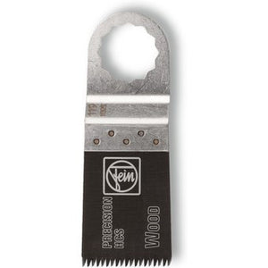 "SuperCut Precision E-Cut Blade 1-3/8""x2"""