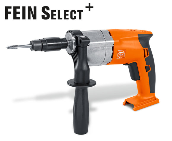 Cordless Tapper up to 5/16