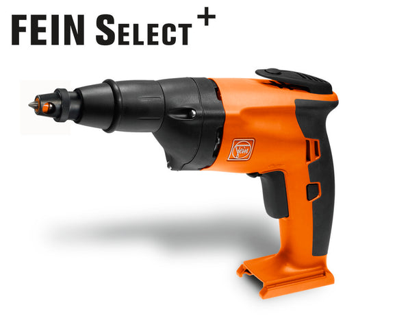 Cordless Drywall Screwdriver- FEIN ASCT18 bare tool