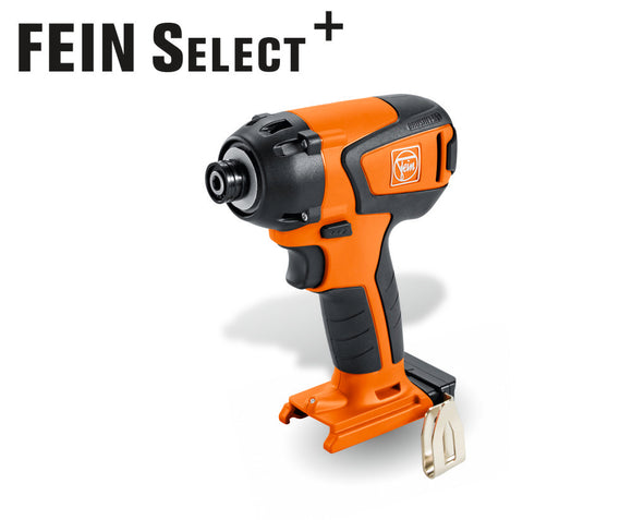 ASCD12-150W4C  Cordless Impact Driver 12V 1/4 in. hex Bare tool