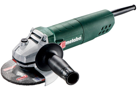 "Metabo 5"" Angle Grinder 850 Watts- W850-125"