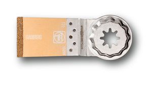 Carbide E-Cut Saw blade 50x35mm-Starlock Plus