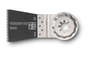 E-Cut saw blade Precision  50x45mm