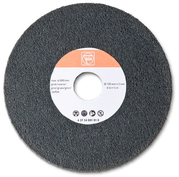 Coarse Fleece Grinding Disc
