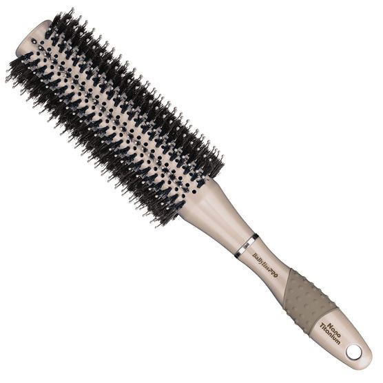 BRUSHES, COMBS & NECK BRUSHES
