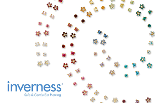 EARRINGS & PIERCING SUPPLIES