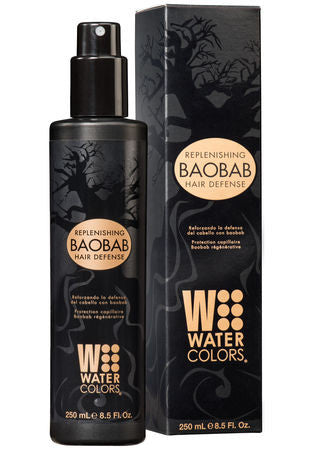 Tressa Watercolors Baobab Hair Defense | Absolute Beauty Source