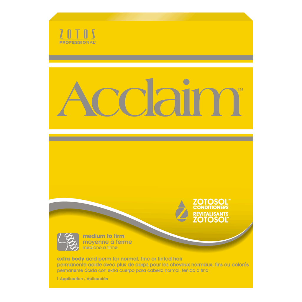 Acclaim Acid Extra Body Perm 124073 | Absolute Beauty Source