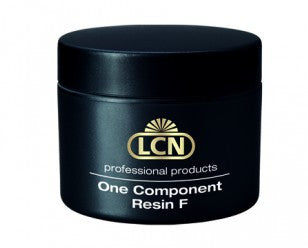 LCN One Component Resin F - UV Sculpting Gel | Absolute Beauty Source
