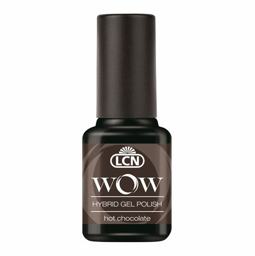 LCN Wow Hybrid Gel Polish 8ml | Absolute Beauty Source