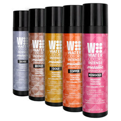 Tressa Watercolors Intense Metallic Shampoo | Absolute Beauty Source