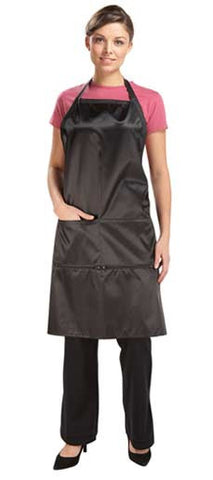 BaByliss Pro Zipper Pocket Apron BES57ZIPUCC | Absolute Beauty Source