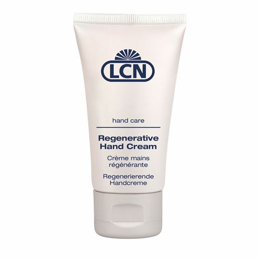 LCN Regenerative Hand Cream | Absolute Beauty Source