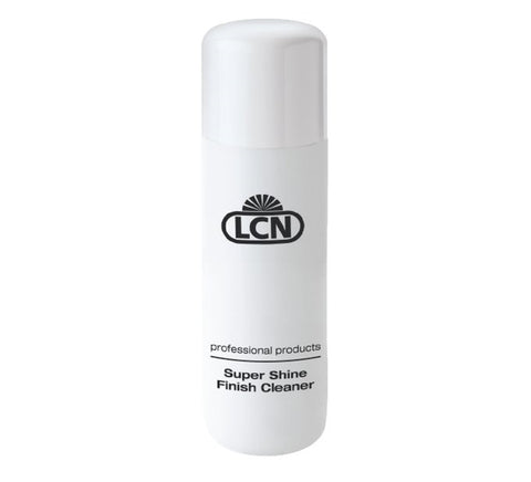 LCN Super Shine Finish Cleaner | Absolute Beauty Source