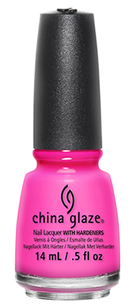 China Glaze Nail Lacquer - Flip Flop Fantasy | Absolute Beauty Source