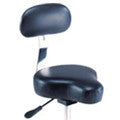 BaByliss Pro Backrest Attachment for Stool BES864BKUCC | Absolute Beauty Source