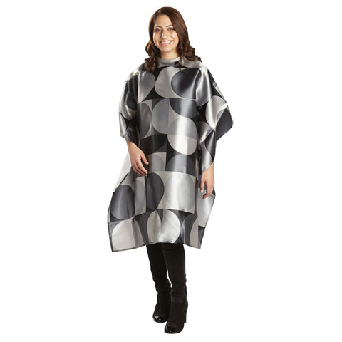BaByliss Pro Retro-Style Extra-Large Cutting Cape BESCIRCLESC | Absolute Beauty Source