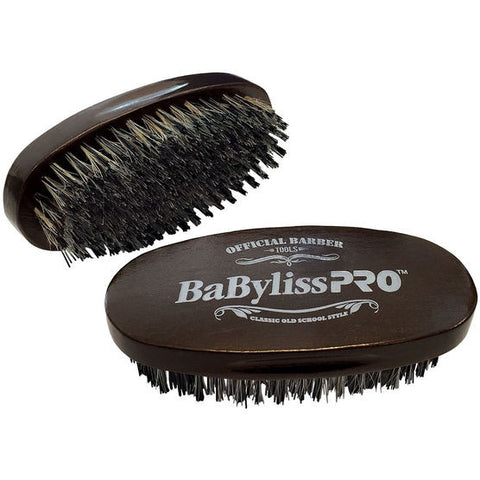 Babyliss Barber Oval Palm Brush | Absolute Beauty Source
