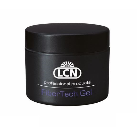 LCN FiberTech Gel | Absolute Beauty Source