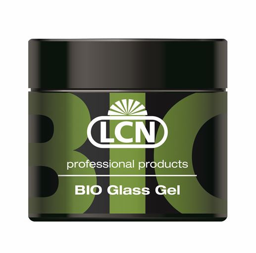 LCN Bio Glass Gel | Absolute Beauty Source