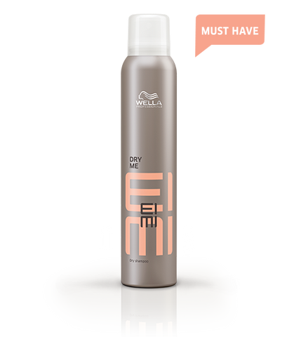 Wella EIMI Dry Me Dry Shampoo | Absolute Beauty Source