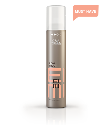 Wella EIMI Root Shoot Mousse | Absolute Beauty Source